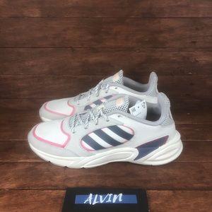 Adidas 90s valasion running shoe women's sz 11